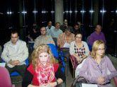 Águilas acoge un seminario empresarial enmarcado en la I Semana de Formación para el Empleo