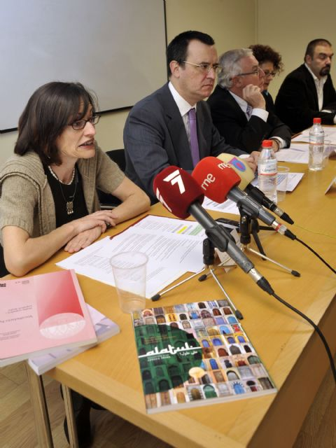 La Universidad de Murcia crea un diccionario árabe online - 1, Foto 1