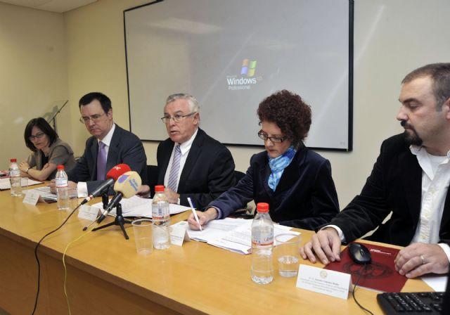 La Universidad de Murcia crea un diccionario árabe online - 2, Foto 2