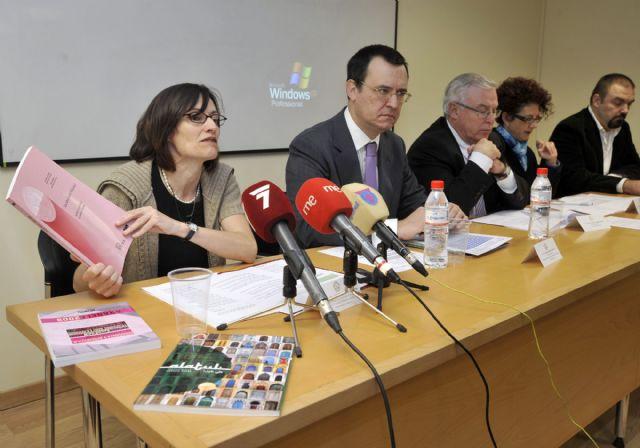 La Universidad de Murcia crea un diccionario árabe online - 3, Foto 3