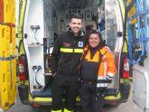 El Servicio de Emergencias Municipal de Protección Civil participa en las II Jornadas de Emergencias Sanitarias del 061