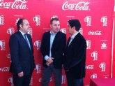 La competición de la Copa Coca-Cola llega un año más a Murcia