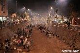 El tradicional concurso de migas de las fiestas de Santa Eulalia se celebrará finalmente en un jardín junto al recinto ferial