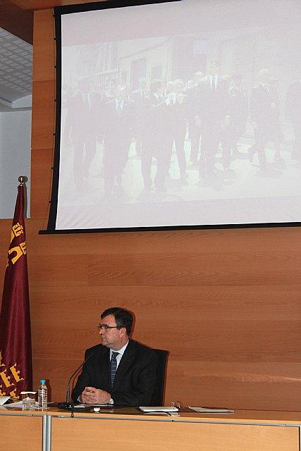 426.000 euros para el mantenimiento de los servicios en el centro ocupacional de Espinardo - 2, Foto 2