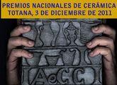 Totana acoge mañana la segunda edición de los Premios Nacionales de Cerámica´2011