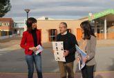 Puerto Lumbreras celebra del 3 al 11 de diciembre las 'Fiestas de la Purísima' en la pedanía de La Estación- Esparragal