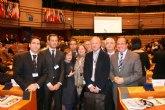 San Pedro del Pinatar asiste al Pacto de Alcaldes europeos contra el calentamiento global