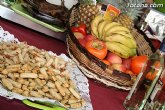 El Chupinazo matinal y la Feria de Dia abren mañana las actividades en la semana m�s atractiva del programa de fiestas patronales de santa eulalia�2011