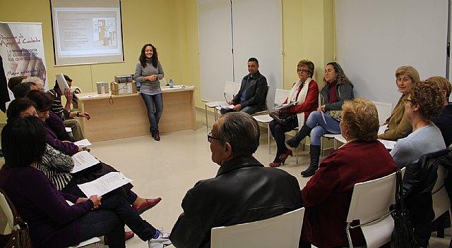 El Ayuntamiento pone en marcha un Plan de Formación para cuidadores de personas dependientes - 3, Foto 3