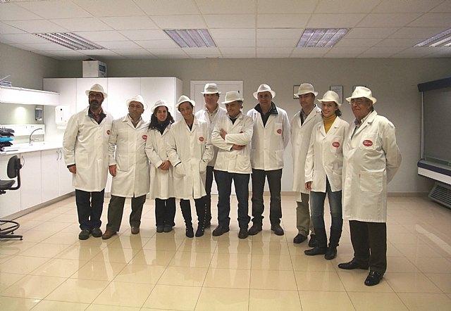 Una delegación oficial argentina se interesa por los sistemas de trazabilidad y control de residuos de la Región, Foto 1