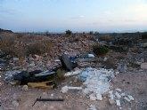 El Grupo Socialista exige la limpieza y el acondicionamiento del 'Cabecico del Rey', en Valladolises