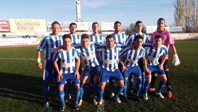 Nueva victoria del F.C. La Unión - 1, Foto 1