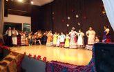 La Navidad llega a Las Torres de Cotillas con el festival de la 'Peña Rincón Pulpitero'