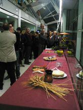 3 platos t�picos y 2 postres se presentan al concurso de gastronom�a de las fiestas patronales