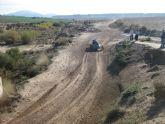 Totana acoge el II Rallysprint de Tierra dentro de las fiestas de Santa Eulalia