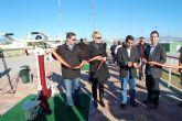 Nuevo circuito saludable al aire libre en Las Torres de Cotillas