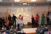 El primer 'pantomime' inglés en la historia de San Pedro fue presentado por el grupo de teatro de ADAPT (Asociación de Angloparlantes) los días 1, 3 y 4 de diciembre en la Casa de Cultura