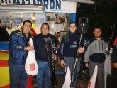 Jos� Carlos Saguar gana el VII Open Nacional de Pesca