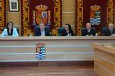 El Ayuntamiento de Molina de Segura firma convenios de colaboración con once organizaciones sociales, que recibirán subvenciones por un total de 186.500 euros