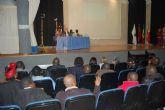 Las Torres de Cotillas acoge una jornada cultural de la etnia senegalesa diola