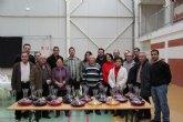 Concurso popular de Vinos con motivo de las Fiestas de la Purísima 2011