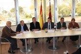 El ayuntamiento de Torre-Pacheco firma un convenio con varias ONG's