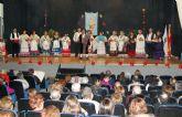 El Belén Municipal ya luce en el Centro de Jóvenes Artistas de Las Torres de Cotillas