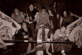 La Agrupación Musical Wyrdamur, ofrecera un concierto en la Puerta Falsa de Murcia