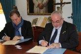 La UCAM impartirá un Máster en Diálogo Social coordinado por Jaime Mayor Oreja