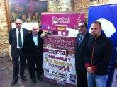 El 17 de diciembre abre sus puertas el Palacio de Deportes de Murcia para disfrutar del 1º FESTIVAL POP SARDINERO