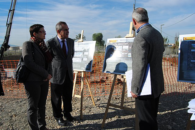 Aumentará el caudal y la calidad del agua del Segura a su paso por Murcia - 1, Foto 1