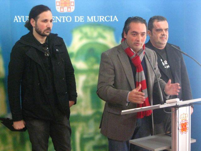 El terror, la ciencia ficción y la fantasía llegan a Murcia en el I Festival de Cine Fantástico Europeo que arranca el 27 de diciembre - 1, Foto 1