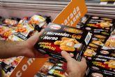 Alimentos de Fripozo crujientes al microondas elegidos como productos del año
