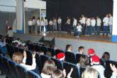 Los escolares torreños se lucen con sus canciones navideñas