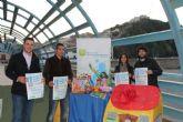 NNGG del PP de Puerto Lumbreras ponen en marcha la IV Campaña 'Regala una ilusión, dona un juguete'