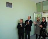Sanidad invierte 560.000 euros en la construcción del Consultorio de Atención Primaria de Sangonera La Seca
