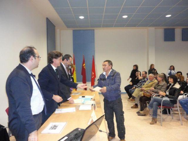 Más de 600 personas reciben formación en el Centro de Recursos de Alquerías - 2, Foto 2