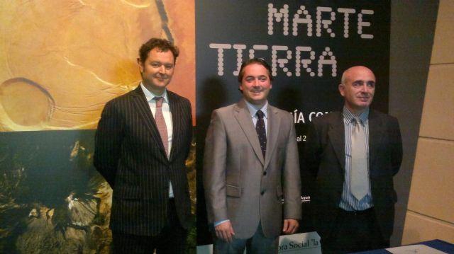 El Museo de la Ciencia y el Agua acoge la muestra Marte-Tierra. Una anatomía comparada - 3, Foto 3