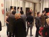 El Aula Cultural de Cajamurcia acoge la exposición Fe-Meninas Go Shopping de Carmen Casanova
