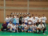 La Facultad de Informática colabora desde su Programa de Voluntariado con el Club Deportivo Calé de Espinardo