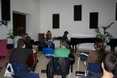 Los 'Talleres Rockeros' de la concejalía de Juventud se clausuran mañana con una Jam Session en el Parque Almansa