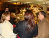 Comienzan las actividades navideñas con el encendido del Belén y el alumbrado municipal