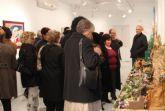 Inaugurado el Belén Municipal y la exposición de Nacimientos Artesanales que se expone en el Centro Cultural ´Casa de los Duendes´ durante toda la Navidad