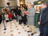 Se inaugura la exposición 'Nacimientos del Mundo' en la sede de la Hdad. de Jesús en el Calvario y Santa Cena