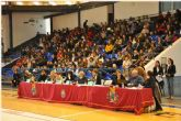 Dos equipos locales obtienen medalla en III Fase Final y Copa de España 2011 de Gimnasia Estética de Grupo