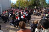 Teatro infantil solidario y música navideña en Las Torres de Cotillas