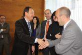 El Alcalde Cámara defiende la importancia del turismo como motor para la reactivación económica