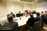 La Comisión de Urbanismo aborda la simplificación de trámites para la concesión de licencias