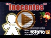 I Gala de Navidad de Enfermedades Raras 'Inocentes'
