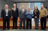 El sacerdote Gaspar Fernández Mondéjar gana el Premio al Solidario Anónimo